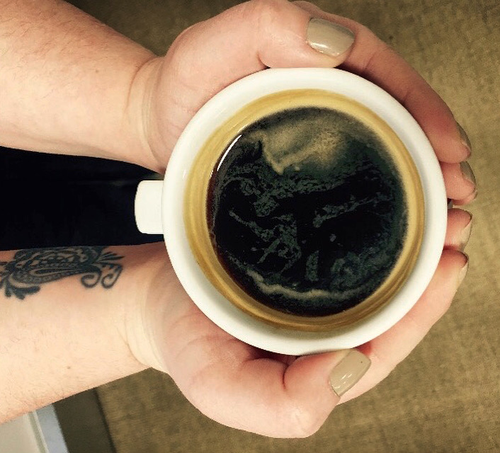 Why good baristas are just as important as good coffee.
